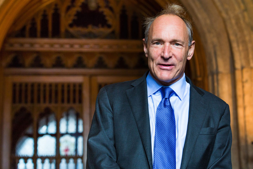 Tim Lee Berners