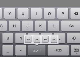 Što je internet domena