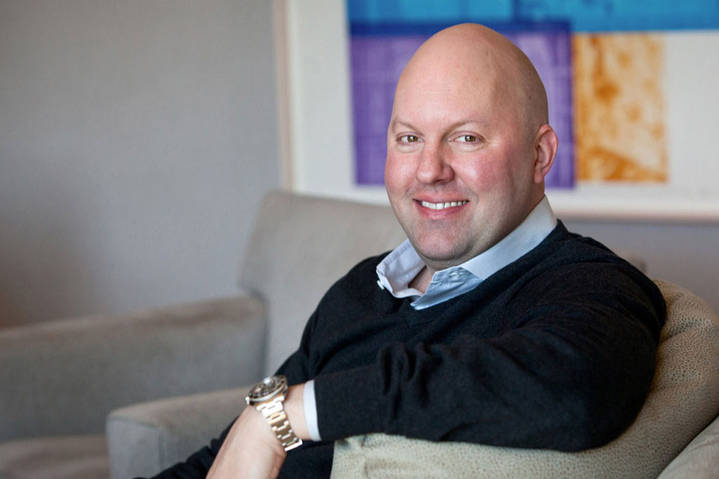 Marc Lowell Andreessen