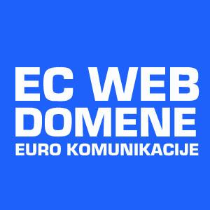 Registracija web domena
