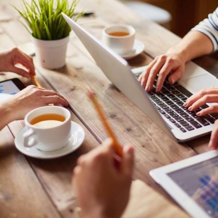 ECweb Design usluga izrade Osnovnih internet stranica za Udruge